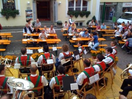 Gemeinschaft in Südtirol