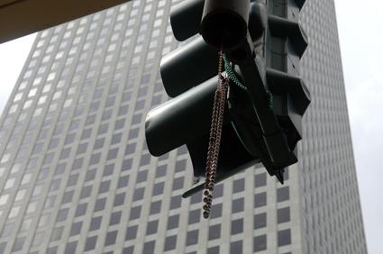 beads in der Stadt