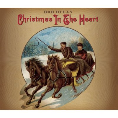 """Bob Dylan """"Christmas in the heart"""