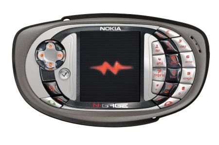 N-Gage ein Flop von Nokia