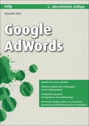 Google AdWords von Alexander Beck