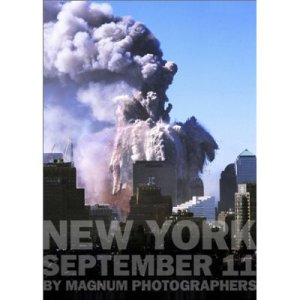 Sehenswerter Fotoband zum 11. September.