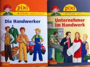 Marketing für das Handwerk für die ganz Jüngsten.