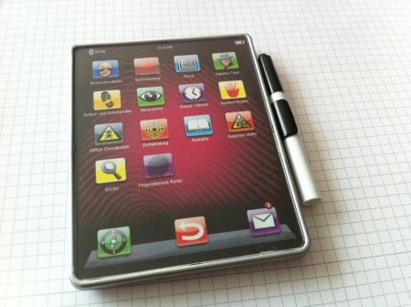 Prototyp von iPad 3 aufgetaucht