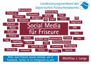 Mein neues Buch: Social Media für Friseure