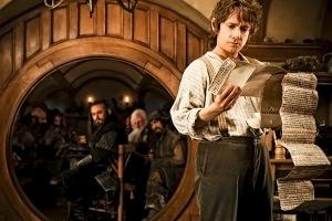 Gemütlich mit Hobbits und Zwergen.  Foto: New Line Cinema