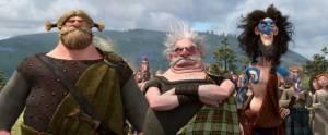 Schottische Lords oder Lairds aus den Highlands?