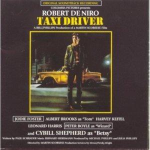 Neu erschienen und überarbeitet: Der Soundtrack von Bernard Herrmann.
