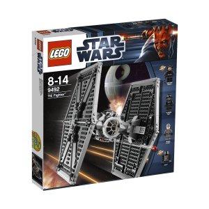 Lego TIE Fighter 9492