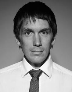 Prof. Dr. Daniel Michelis