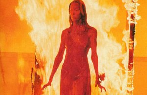 Carrie - wunderbar dargestellt von Sissy Spacek.