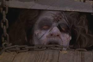 Evil Dead von 1981 ...