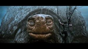 Morla die Schildkröte