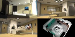 Medica Rooms von Dosch Design