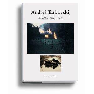 Chance vertan - das Buch über Tarkovskij ist eine Frechheit.
