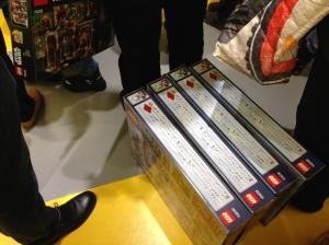 Massenweise wurde das Lego-Set 10232 Palace Cinema gekauft.