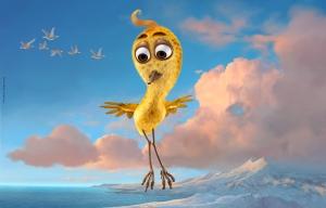 Standfoto des Animationsprojektes PLOE (Copyright: GunHil 2013).