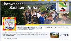 Überall entwickeln sich Bürgerprojekte - hier im deutschen Osten.