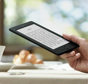 Wo bleibt AutoRip für den Kindle?