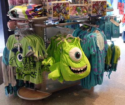 Monster Uni Kostum.Rund Um Die Monster Uni Redaktion42 S Weblog