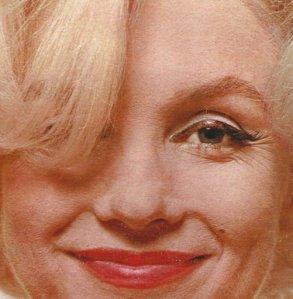 Eines von 2571 Bildern von Bert Sterns Session mit Marilyn Monroe-