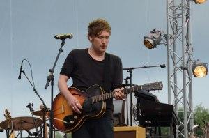 Sing- und Songwriter Nicolas Sturm