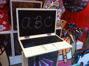 IT-Probleme an Schulen kann es mit diesem Laptop nicht geben.