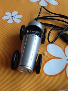 Nettes Geschenk - ein mobiler USB-Hub