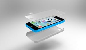 Rundum-Schutz für das iPhone von Booq.