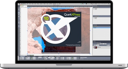 Quark-Macbookpro