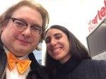 Beeindruckende Unternehmerin Lorenza Luti