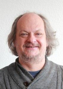 Der Saarbrücker Sprachtechnologe Thierry Declerck