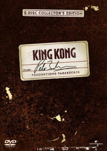 Kong_Produktion