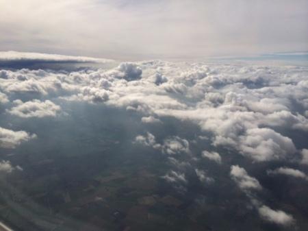 Cloud ist auch im Marketing im Kommen.