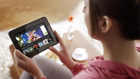 Amazon Instant Video ist im Kommen. Foto: Amazon