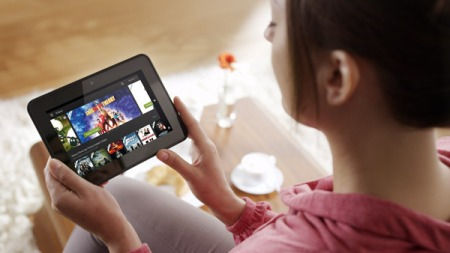 Amazon Instant Video ist im Kommen. Foto: Amazon