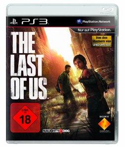 Eines der besten Spiele überhaupt: The Last of Us für die PS3