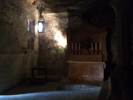 die Gertrauden Kapelle