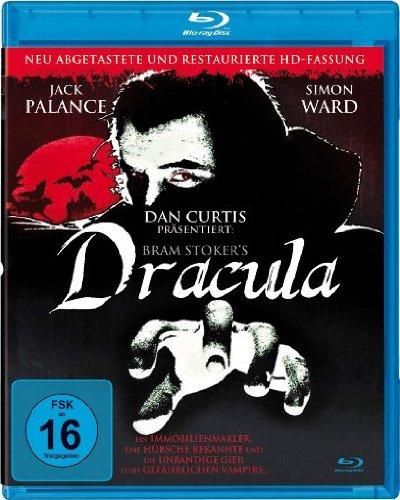 Neu abgetastet und ein super Bild: Dracula von 1973