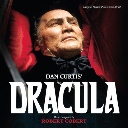 Sehr guter Soundtrack von Dracula.