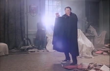 Die Vernichtung Draculas