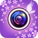 YouCam Perfect - Selfie-Kamera mit Rahmen, Filter & Effekte_Icon