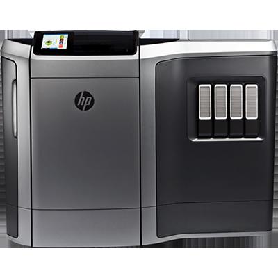 HP kommt mit einem eigenen Drucker.