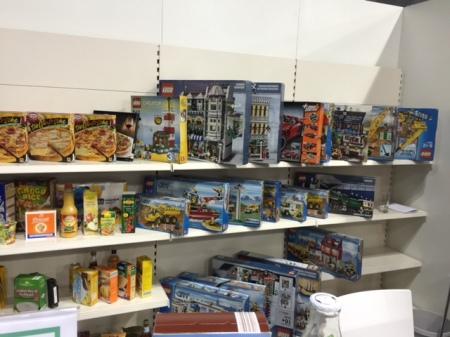 AR mit Lego-Boxen ist bekannt, aber es gibt was neues ...