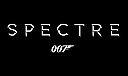 Ich freu mich schon auf den neuen 007.