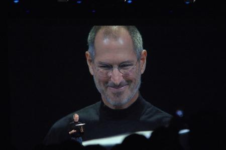 MacBook Air war der Hammer in SF