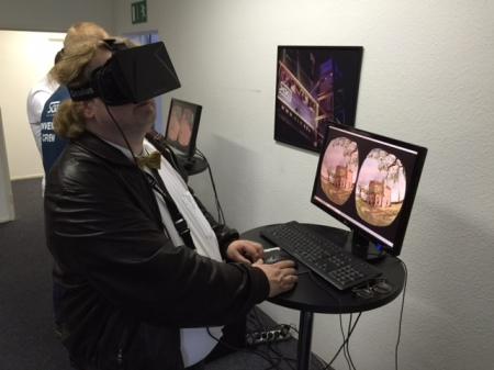 Mein Selbstversuch mit Oculus Rift