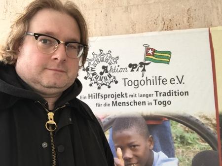 Ich habe mir in Togo die Arbeit kritisch angeschaut und kann sagen: Die Hilfe kommt bei Aktion PiT – Togohilfe e.V. an.