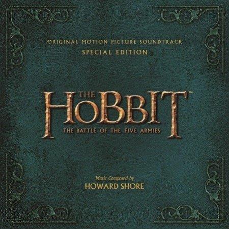 Wunderbarer Soundtrack zum Film von Howard Shore.