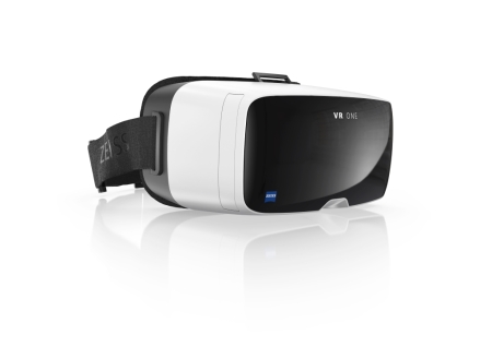 VR for the rest of us: Zeiss VR One
